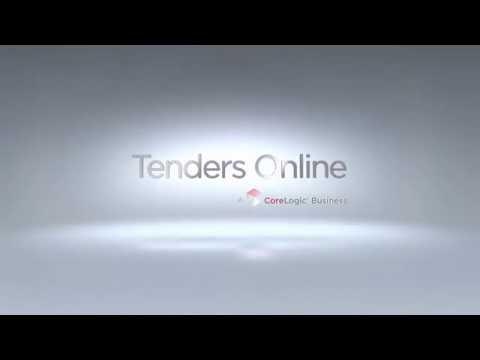 Cordell | Tenders Online