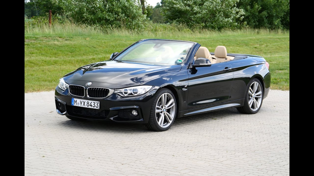 2014 bmw 420d 184hp m sport drive sound 1080p youtube. Black Bedroom Furniture Sets. Home Design Ideas