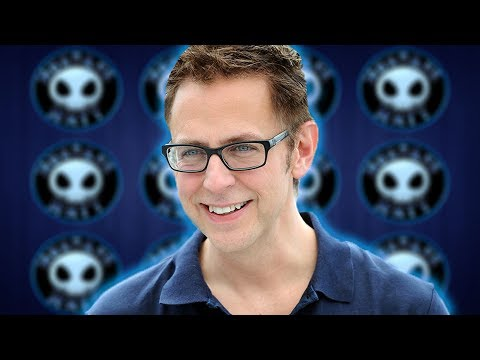 James Gunn fired from Marvel over controversial tweets