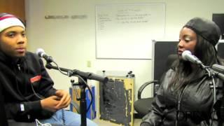 Lil Herb (G Herbo) Talks Waka Flocka Starting The Drill Movement
