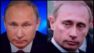 Где настоящий Владимир Путин?   Инсайдер, четверг 20 20