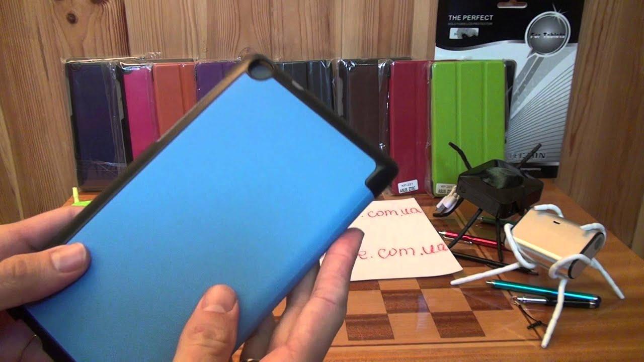 Google Asus NEXUS 7 (2013) 32Gb LTE обзор от / Арстайл / - YouTube