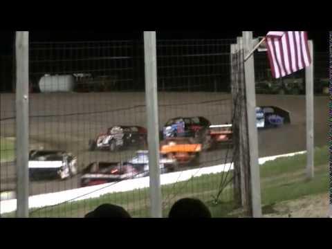 Dan Wheeler BMOD Chateau raceway Lansing, MN 05/08/15