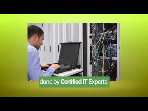 Network Installation Westchester, NY | Network Wiring and Installation Services in Westchester