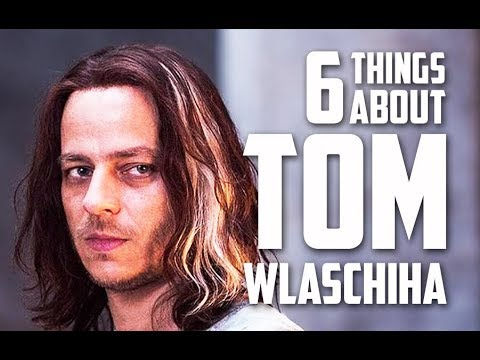 6 Things You May Not Know About Tom Wlaschiha (Jaqen H'ghar actor in Game of Thrones)