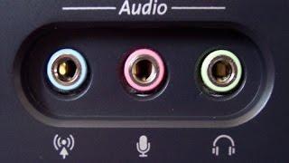 видео PC Master | Не работает звук