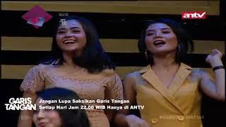 Si Penggoda Majikan! | Garis Tangan | ANTV Eps 40 8 Desember 2019