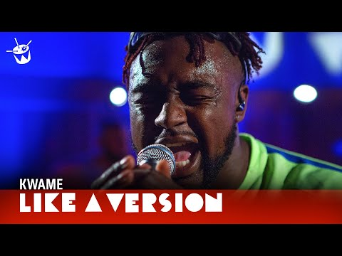 Kwame - 'WOW' (live on triple j) Mp3