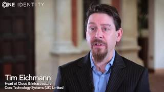 Core discusses how One Identity Active Roles provides value to their organisation