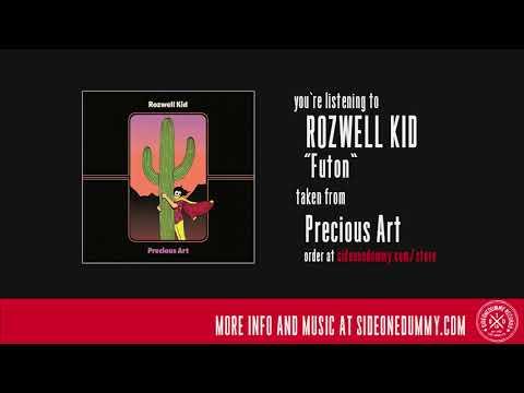 Rozwell Kid - Futon