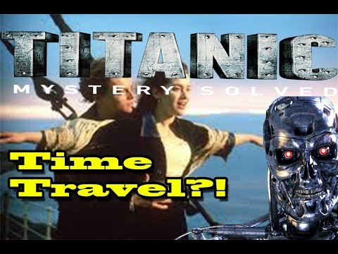 Titanic Theory | Jack is a Time Traveler Sent from the Future?!