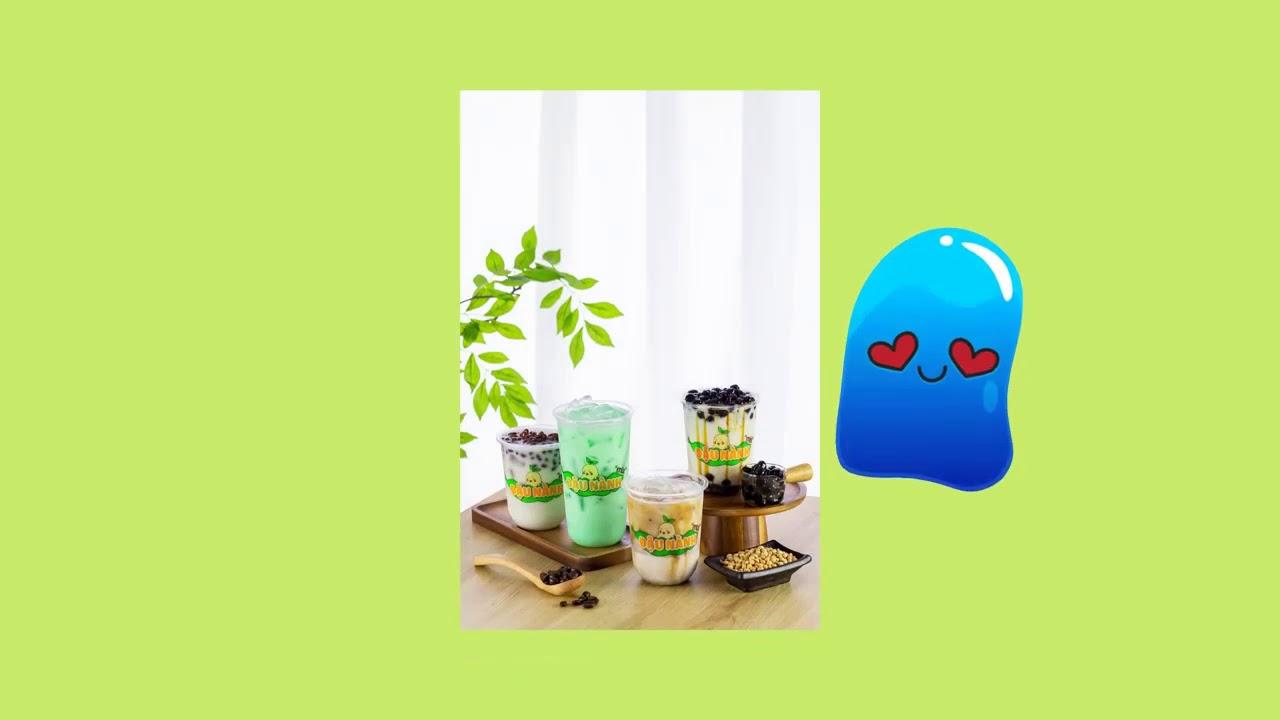 Thức uống bổ dưỡng từ đậu nành - Đậu nành mix