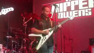 Tim Ripper Owens - Living after Midnight (Live @Manifesto Bar São Paulo 25/10/2015)