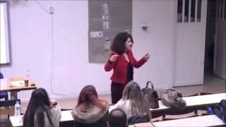 Efimia Karakantza - Sophocles
