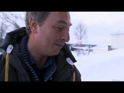 Tareq Taylor's Nordic Cookery - Røros, part 5