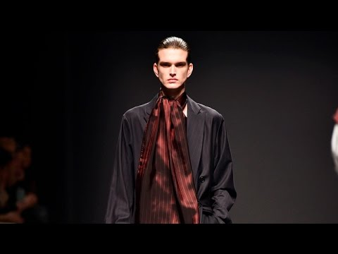Lucio Vanotti | Fall Winter 2017/2018 Full Fashion Show | Menswear