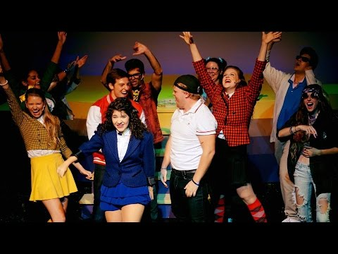 Big Fun - Heathers: The Musical