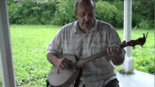 "David Hurt, ""Dark Hollow"" or ""East Virginia Blues"""