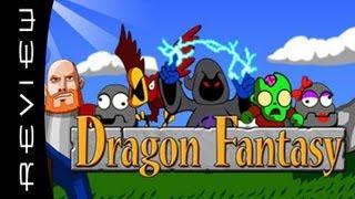 Dragon Fantasy Book I Review (PS3/Vita)