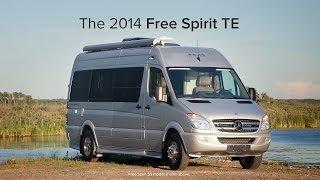 2014 Free Spirit TE