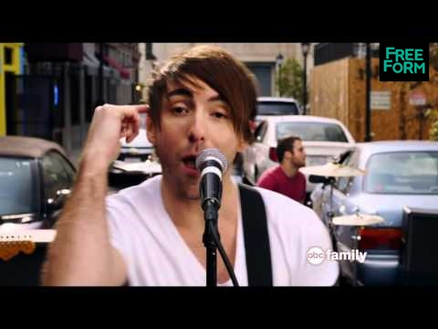 Fan Girl Music Video featuring- All Time Low