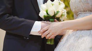 아산터미널웨딩홀 본식영상 결혼식dvd 하이라이트 포레스…