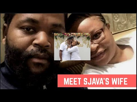 Sjava Is Married But Dated Lady Zamar How Youtube