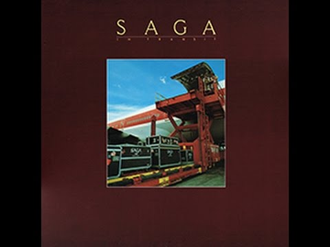 Humble Stance SAGA 1982 HD LP