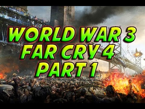 World war 3 part 1 of 3 far cry 4 map editor youtube gumiabroncs Image collections