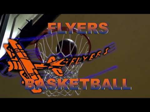 East St  Louis Flyers vs Collinsville High School 2-24-2017