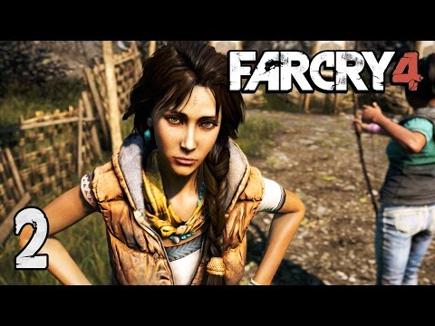 [Full Download] Far Cry 4 Amita Did What To Bhadra