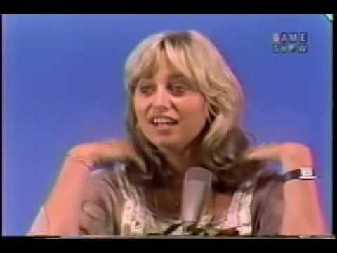 Hollywood Squares- Fall 1976 (Rita vs. Bill)