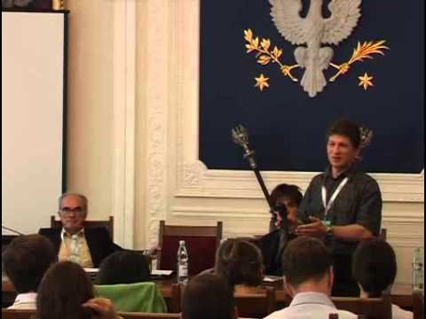 The Perils of a ''Global Democracy'' | Stefan Metzeler
