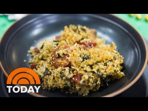 Make Jambalaya For Mardi Gras: New Orleans Chef Shows You How | TODAY