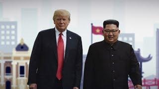 Vietnam's role in U.S. DPRK relations