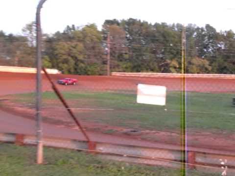 9-24-11 Qualifying 18.337 Bluegrass Speedway