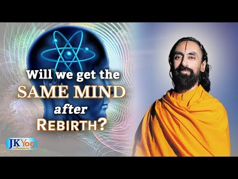 Will We Get the Same Mind After Rebirth? 🤔🤔 | Soul, Mind and Reincarnation | Swami Mukundananda