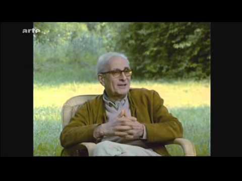 levi strauss interview 1972