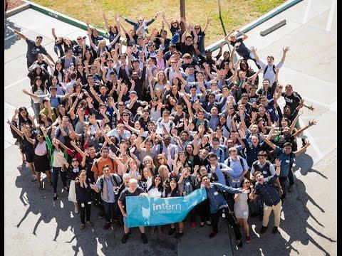 2016 LinkedIn Summer Intern Program