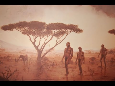 Mimi na Tanzania : Historia ya Mwanadamu - 01.10.2017