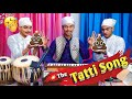 The Tatti Song | Meri Pyari Tatti | Ave Tatti | Funny Song | Comedy Video | Sudhanshu Yadav