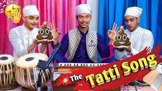 Tatti Song   Meri Pyari Tatti   Ave Tatti   Funny Song   Comedy Video   Sudhanshu Yadav