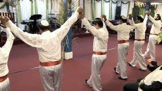 Hupp Cossack! (Danza Hebrea)