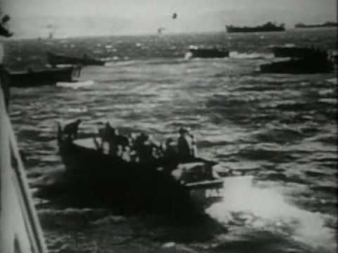 Victory At Sea - D-Day - Episode 15