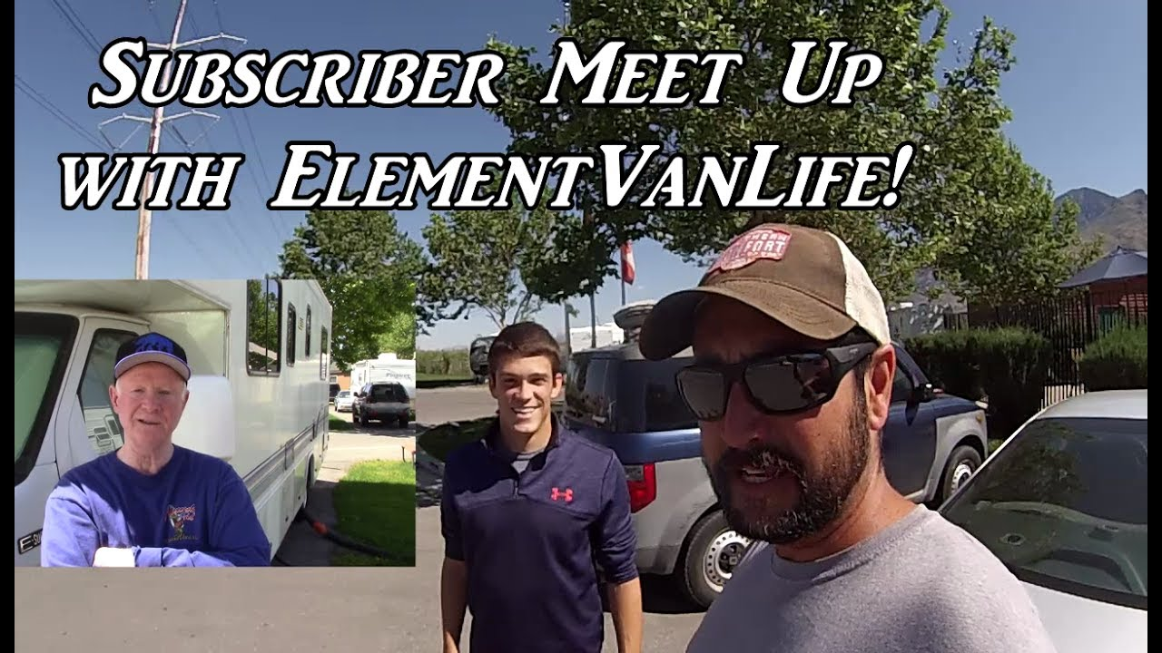 meet-up-with-subscriber-randy-and-youtuber-elementvanlife