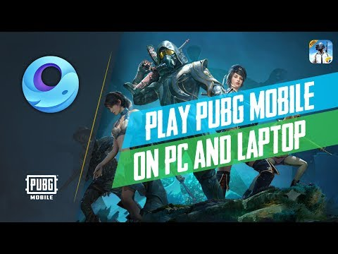 How to Download and Install PUBG Mobile on PC and Laptop | V0 14 0