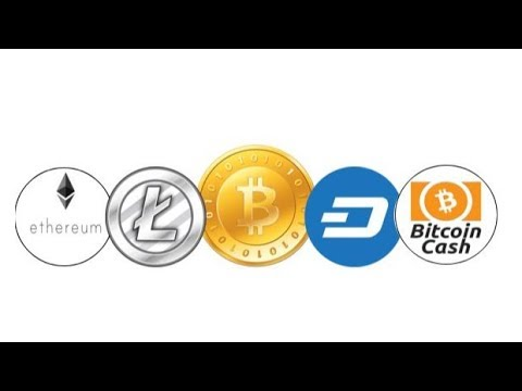 Key to Markets - Cryptocurrencies