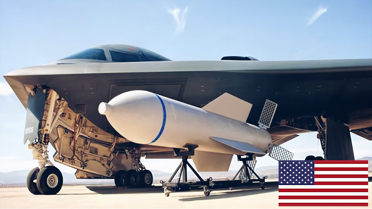 10 อาวุธร้ายแรงของกองทัพสหรัฐ
