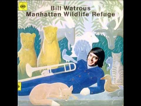 Bill Watrous - Spain
