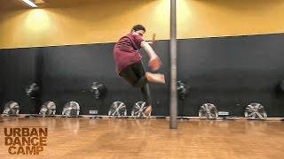 If You Crump Stand Up - edIT / Dylan Mayoral Choreography / URBAN DANCE CAMP